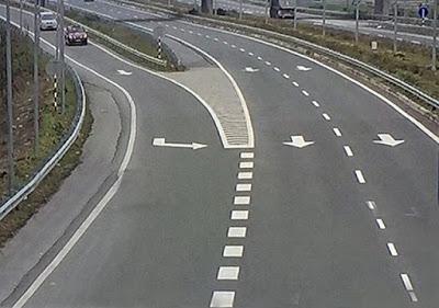 Những lỗi nào lái xe hay mắc phải trên đường cao tốc?
